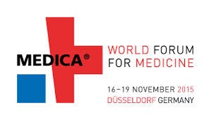 Medica Connected Healthcare Forum 2015